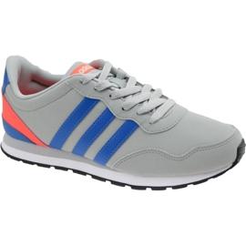 Grijs Adidas V Jog K Jr AW4147 schoenen