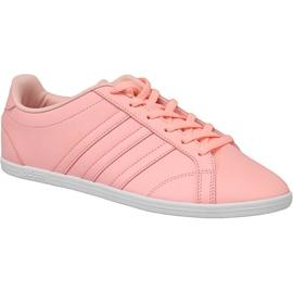 Adidas versus Coneo Qt schoenen in B74554 roze