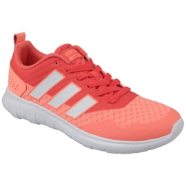 Adidas Cloudfoam Lite Flex W AW4202 schoenen roze