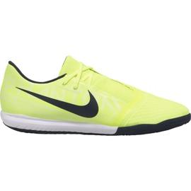 Voetbalschoenen Nike Phantom Venom Academy Ic M AO0570 717 groen