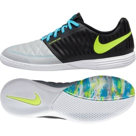 Indoorschoenen Nike Lunargato Ii Ic M 580456-070 zwart