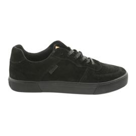 Zwarte Big Star sneakers 174362