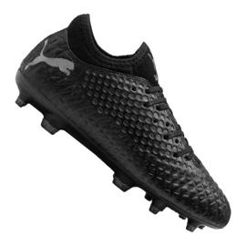 Voetbalschoenen Puma Future 4.4 Fg / Ag Jr 105696-02