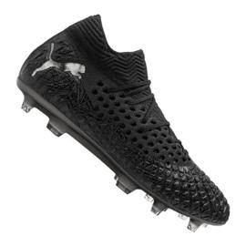 Voetbalschoenen Puma Future 4.1 Netfit Fg / Ag M 105579-02