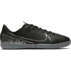 Voetbalschoenen Nike Mercurial Vapor 13 Academy Ic Jr AT8137 001 zwart