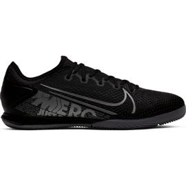 Voetbalschoenen Nike Mercurial Vapor 13 Pro Ic M AT8001 001 zwart