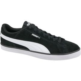 Zwart Schoenen Puma Urban Plus Sd M 365259 01