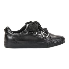 Seastar Zwarte schoenen