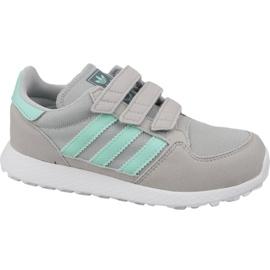 Adidas Originals Forest Grove Cf Jr CG6709 schoenen grijs