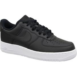 Zwart Nike Air Force 1 '07 M AA4083-015