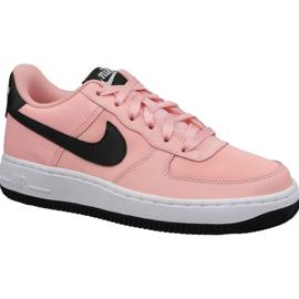 Nike Air Force 1 VDay Gs Schoenen W BQ6980-600 roze
