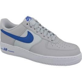 Grijs Schoenen Nike Air Force 1 '07 LV8 M CD1516-002