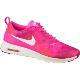 Nike Air Max Thea Print W 599408-602 roze