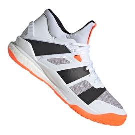 Adidas Stabil X Mid M F33827 schoenen wit wit