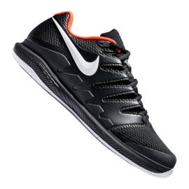 Zwart Nike Air Zoom Vapor X Hc M AA8030-016 schoenen