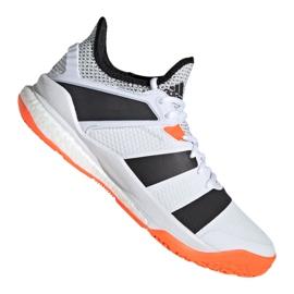 Adidas Stabil XM F33828 schoenen wit wit