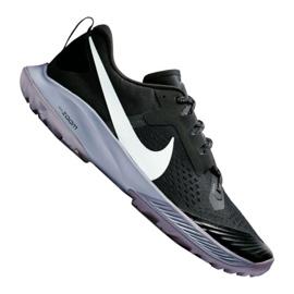 Zwart Nike Air Zoom Terra Kiger 5 M AQ2219-001 schoenen