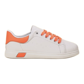 Ideal Shoes Damessportschoenen