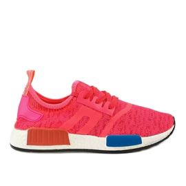 Roze MD01B-4 sportschoenen