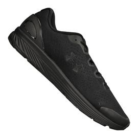 Zwart Under Armour Charged Bandit 4 M 3020319-007 schoenen