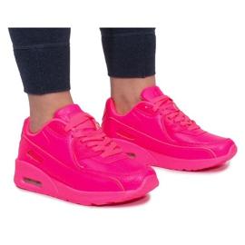 Sneakers B503-3 roze