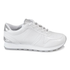 Sport sneakers H7220 Wit