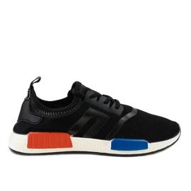 Zwarte MD01A-1 sportschoenen
