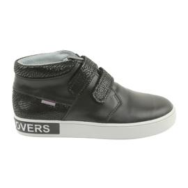 Mazurek FashionLovers zwarte laarzen