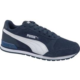 Puma St Runner V2 Sd M 365279-10 schoenen marine