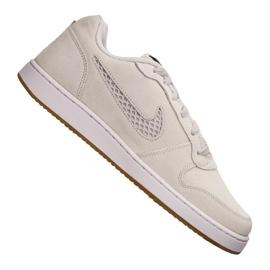 Bruin Nike Ebernon Low Prem M AQ1774-002 schoenen