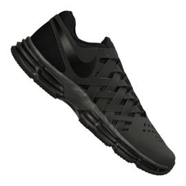 Zwart Nike Lunar Fingertrap M 898066-010 schoenen