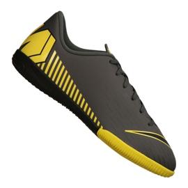 Nike Jr VaporX 12 Academy Gs Ic Jr AJ3101-070 indoorschoenen