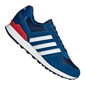 Marine Adidas 10K M F34458 schoenen