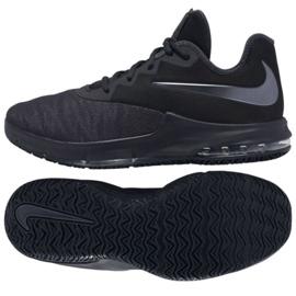 Nike Air Max Infuriate Iii Low WM AJ5898 007 schoenen zwart
