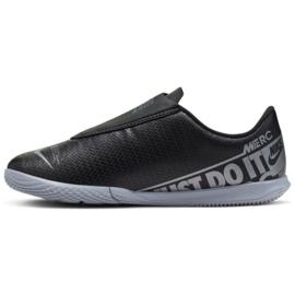 Nike Mercurial Vapor 13 Club Ic Ps (V) Jr AT8170 001 schoenen zwart