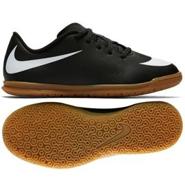 Nike Bravatax Ii Ic Jr 844438 001 schoenen zwart