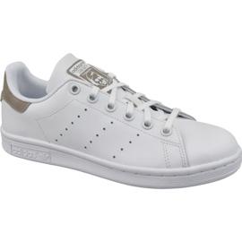 Wit Adidas Stan Smith Jr DB1200 schoenen