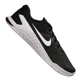 Zwart Nike Metcon 4 Xd M BV1636-001 schoenen