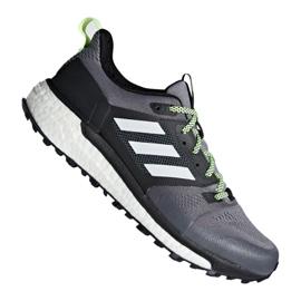 Zwart Adidas Supernova Trail M B96280 schoenen
