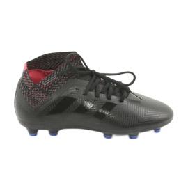 Voetbalschoenen adidas Nemeziz 18.3 Fg Jr D98016