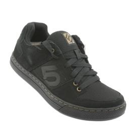 Zwart Adidas Freerider M BC0666 schoenen