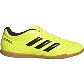 Adidas Copa 19.4 In M F35487 voetbalschoenen