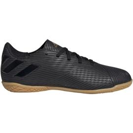 Adidas Nemeziz 19.4 In Jr EG3314 voetbalschoenen