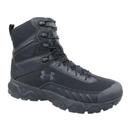 Zwart Under Armour Valsetz 2.0 M 1296756-001 schoenen