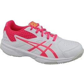Asics Court Slide W 1042A030-101 tennisschoenen wit