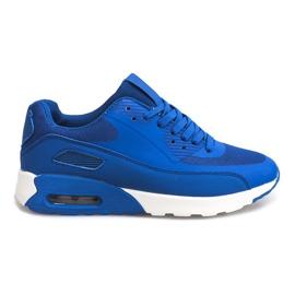 Sneakers DN6-8 Royal blauw