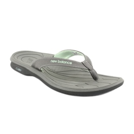 Slippers New Balance M W6091GR