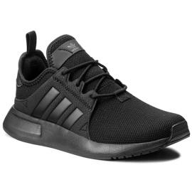 Adidas X_PLR Jr BY9879 schoenen zwart