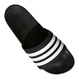 Zwart Adidas Adilette Comfort M AP9971 slippers