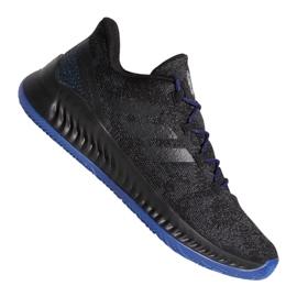 Adidas Harden B / EXM F97250 schoenen zwart zwart